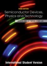 حل مسائل کامل درس فیزیک و تکنولوژی قطعات نیمه هادی تالیف اس ام زی و مینگ لی در 142 صفحه به صورت PDF و به زبان انگلیسی 2