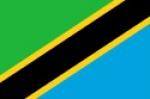پاورپوینت کامل و جامع با عنوان بررسی کشور تانزانیا در 50 اسلاید