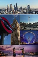 پاورپوینت کامل و جامع با عنوان بررسی شهر لندن در 29 اسلاید