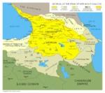 پاورپوینت کامل و جامع با عنوان بررسی پادشاهی متحد گرجستان در 17 اسلاید