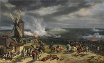 پاورپوینت کامل و جامع با عنوان بررسی جنگ های انقلاب فرانسه در 15 اسلاید